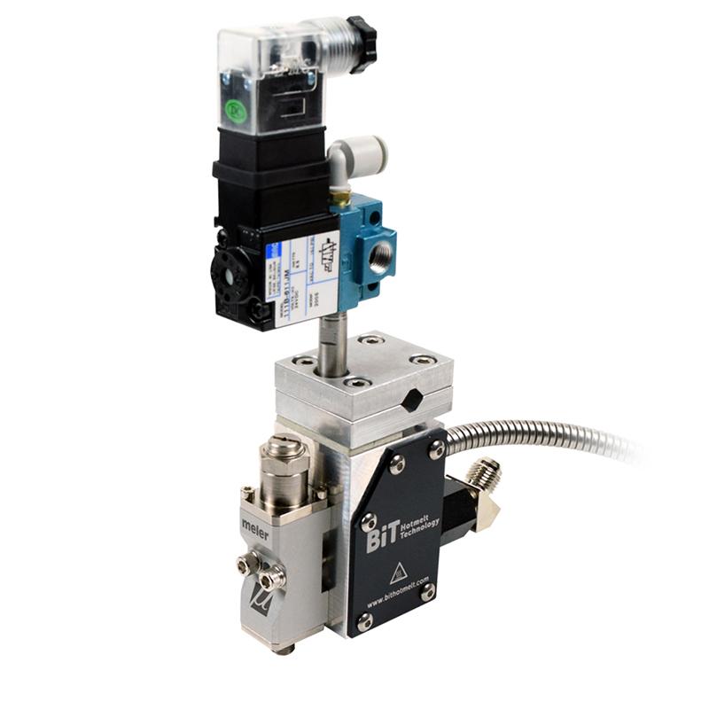 Lijmkop standaard BIT Hotmelt Technology