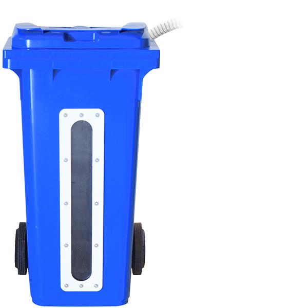 container autofill