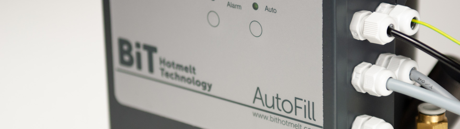 Autofill BIT Hotmelt