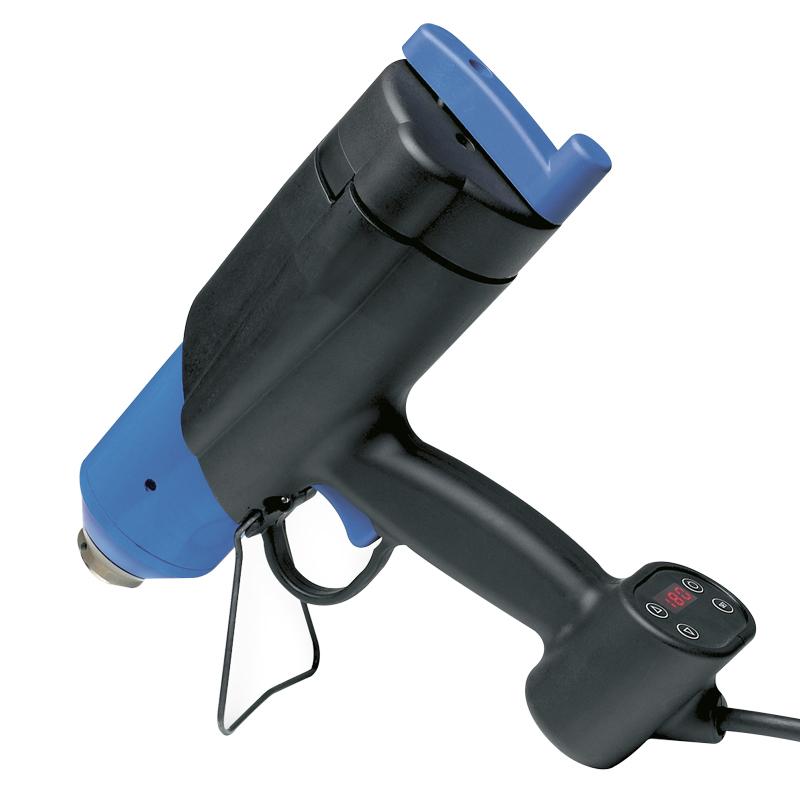 Handpistool met tank HP1000