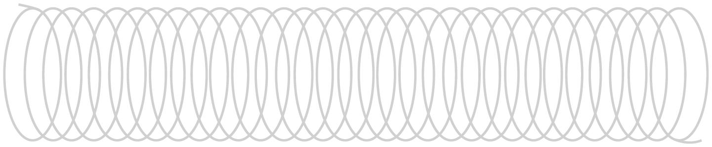 Lijmpatroon Swirl