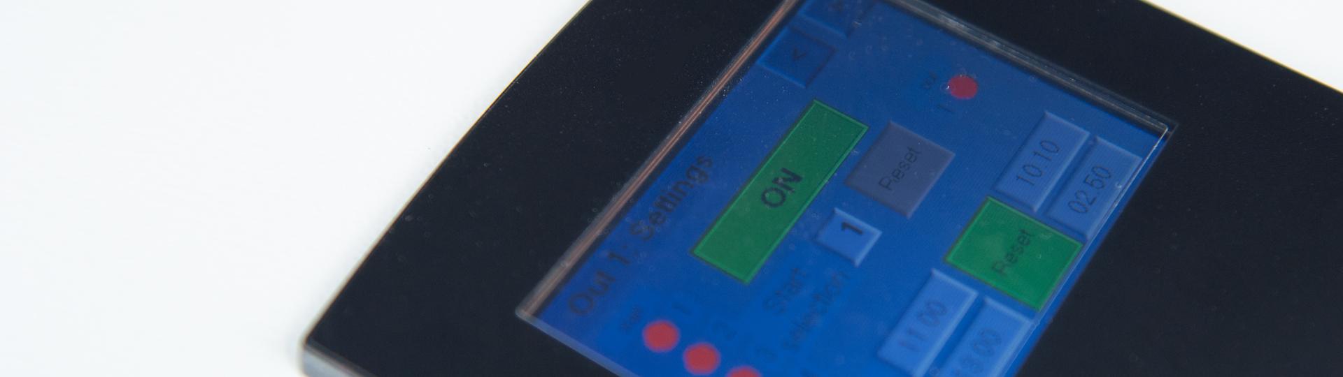Timer lijmbesturing BIT Hotmelt Technology